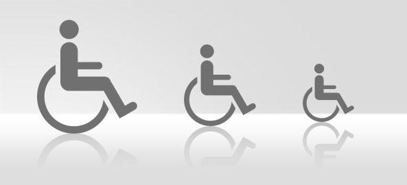 Ułatwienia dla niepełnosprawnych Rumunia