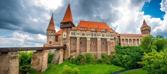 Rumunia wycieczki objazdowe